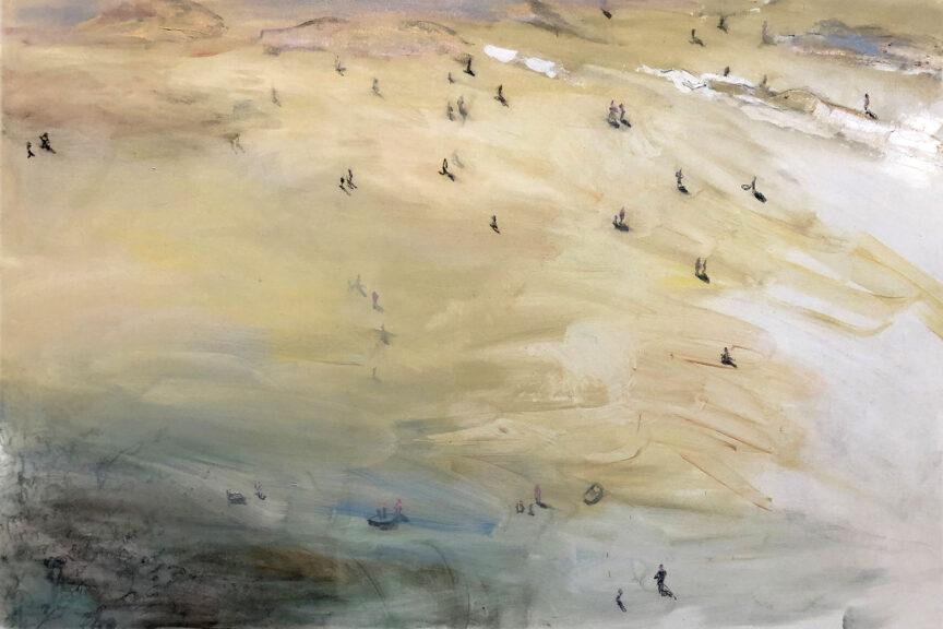 Jaana Valtari, Sea of Tranquility